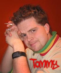 les jeux les plus improbables - Page 2 Tommy%20Francois
